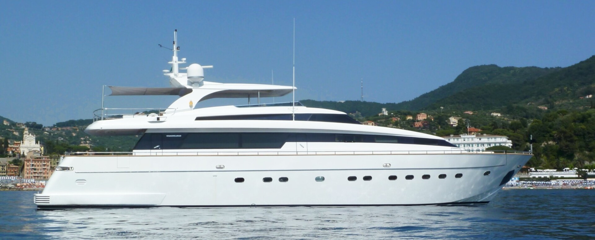 M/Y SUD  a further € 100,000 price drop, now asking € 2,850,000 ex VAT