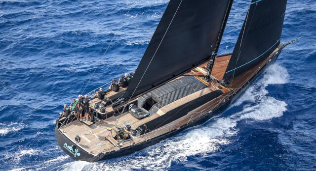 €200,000 Price Drop on Wally 24m S/Y NAHITA
