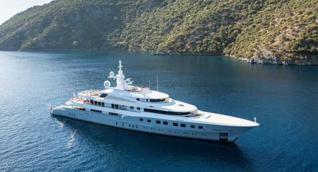 72m M/Y AXIOMA for Sale!
