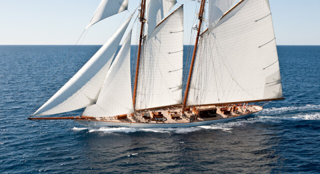 60m S/Y Germania Nova Sold!