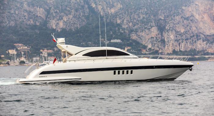 KK Superyachts announces € 46,000 Price Reduction on M/Y Grumpy