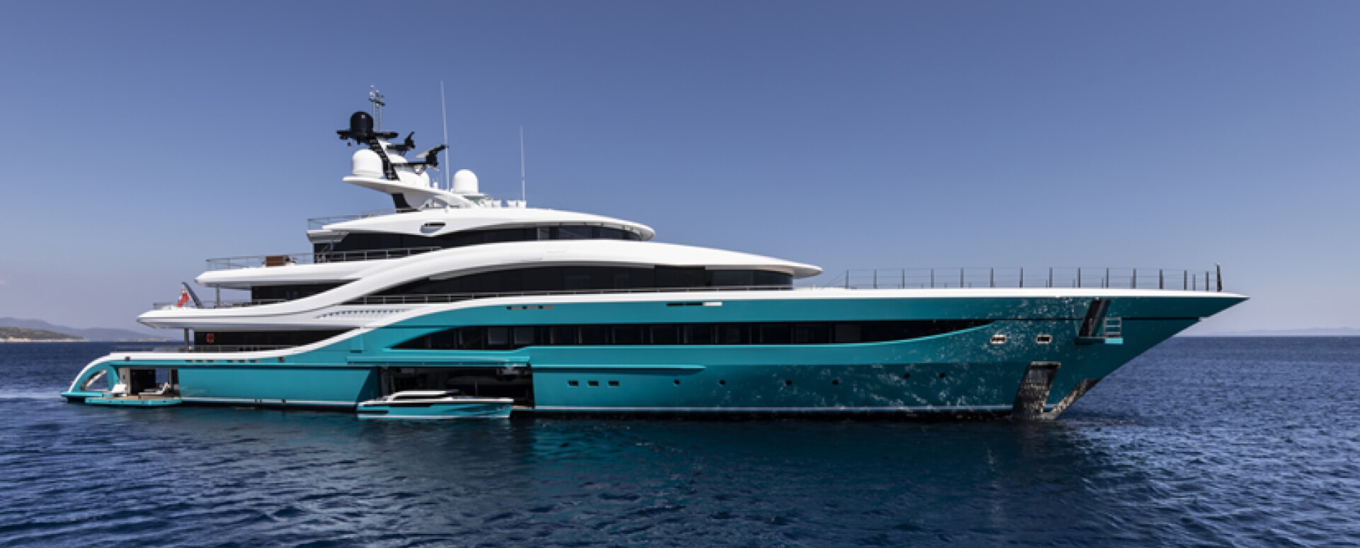 New CEO for Turquoise Yachts