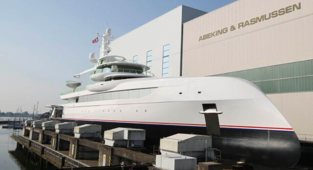Abeking & Rasmussen launches Excellence
