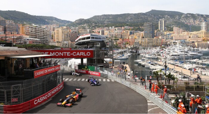 Spotlight on Monaco