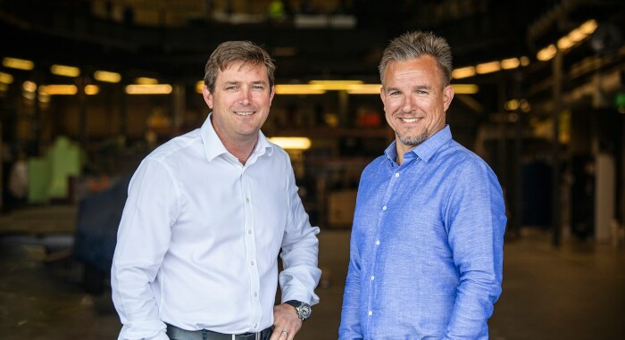 New CEO for Baltic Yachts