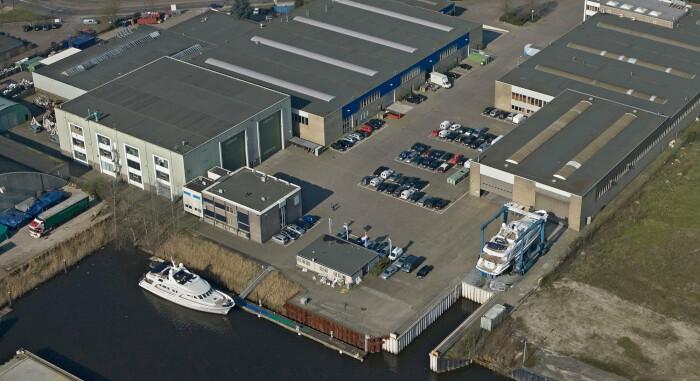 Moonen Yachts announce new partnership talks