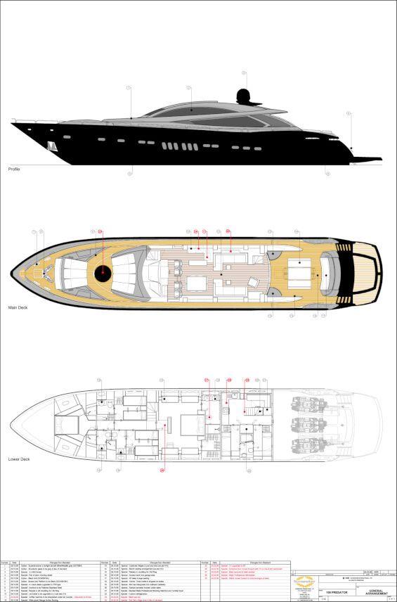Iceman deckplan