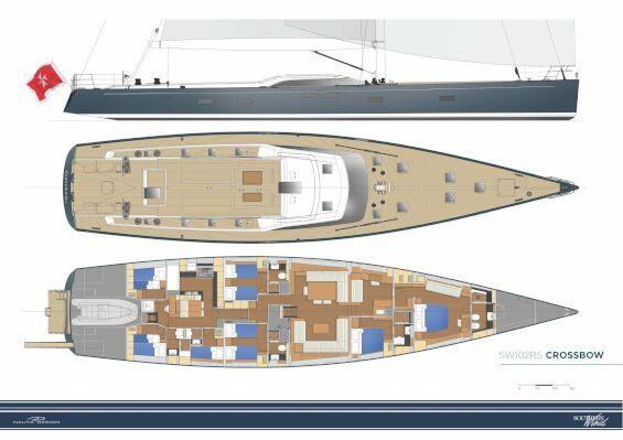 Crossbow deckplan
