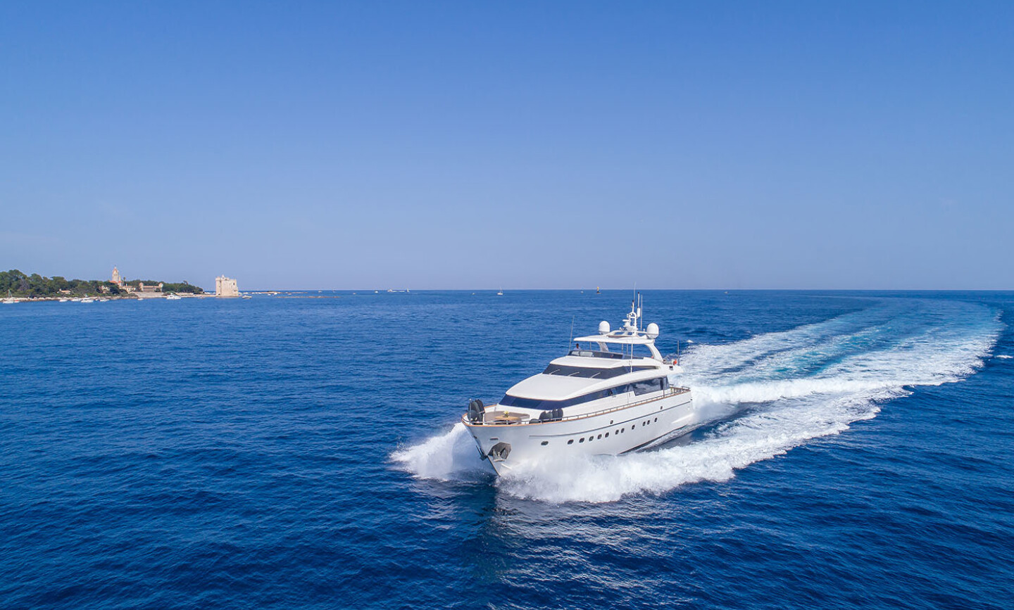 Sud yacht for Sale 2