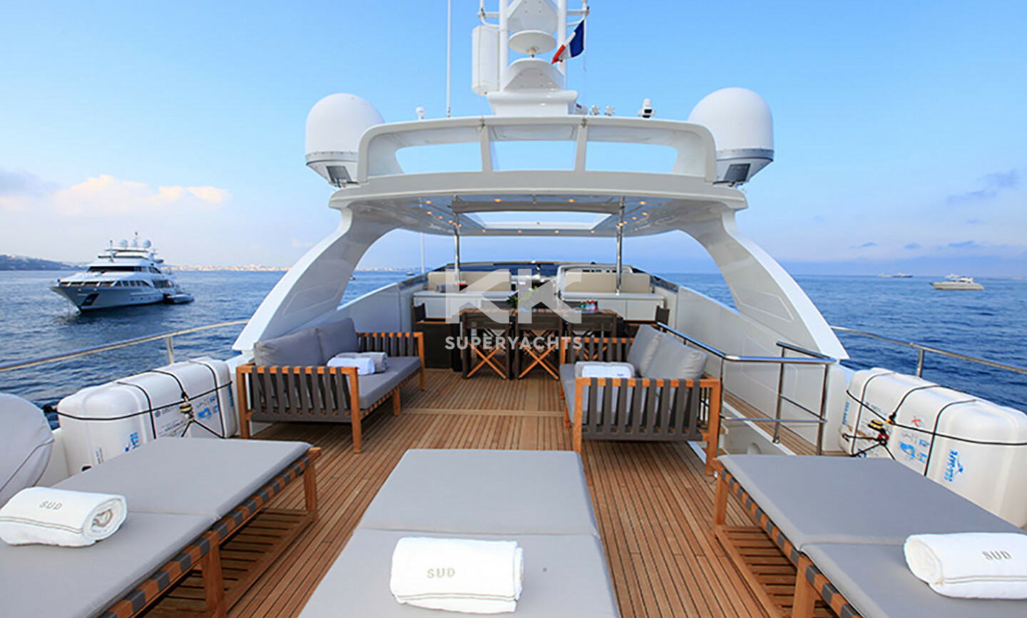 Sud yacht for Sale 4