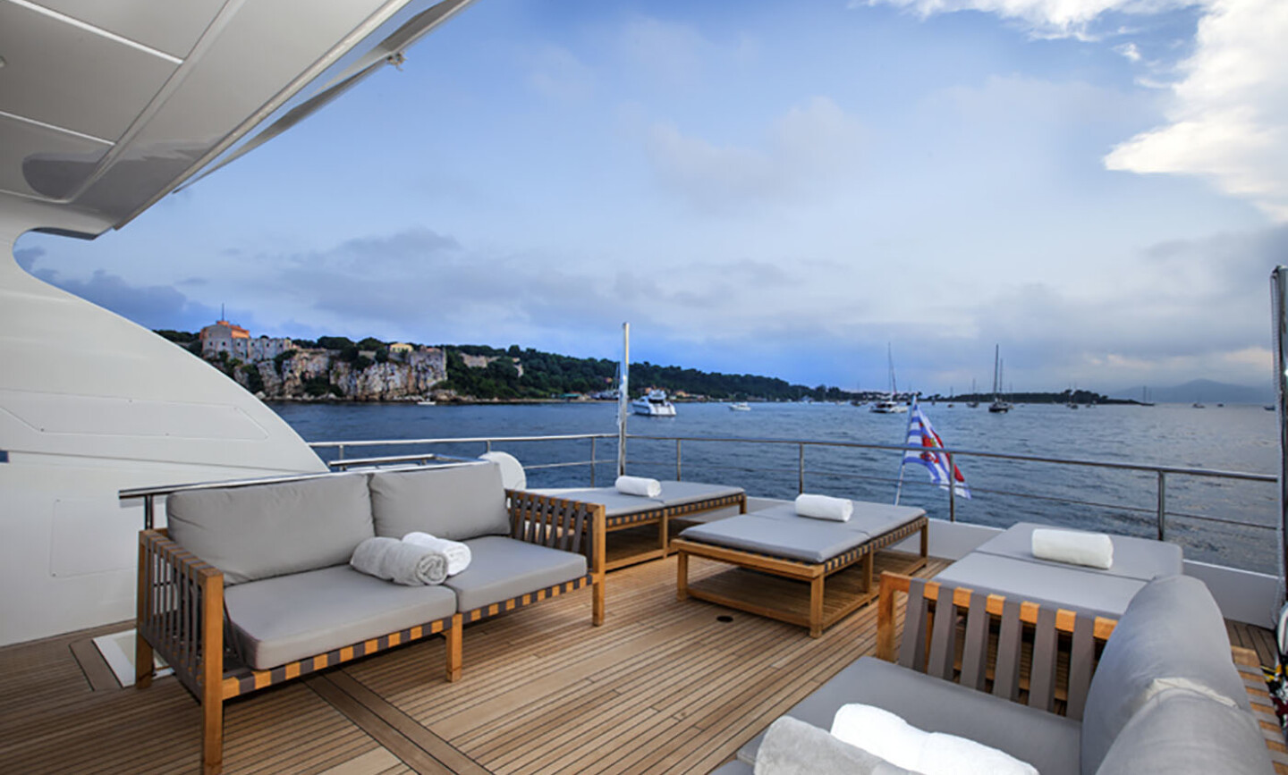 Sud yacht for Sale 6