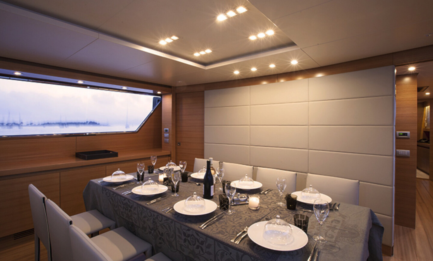 Sud yacht for Sale 13