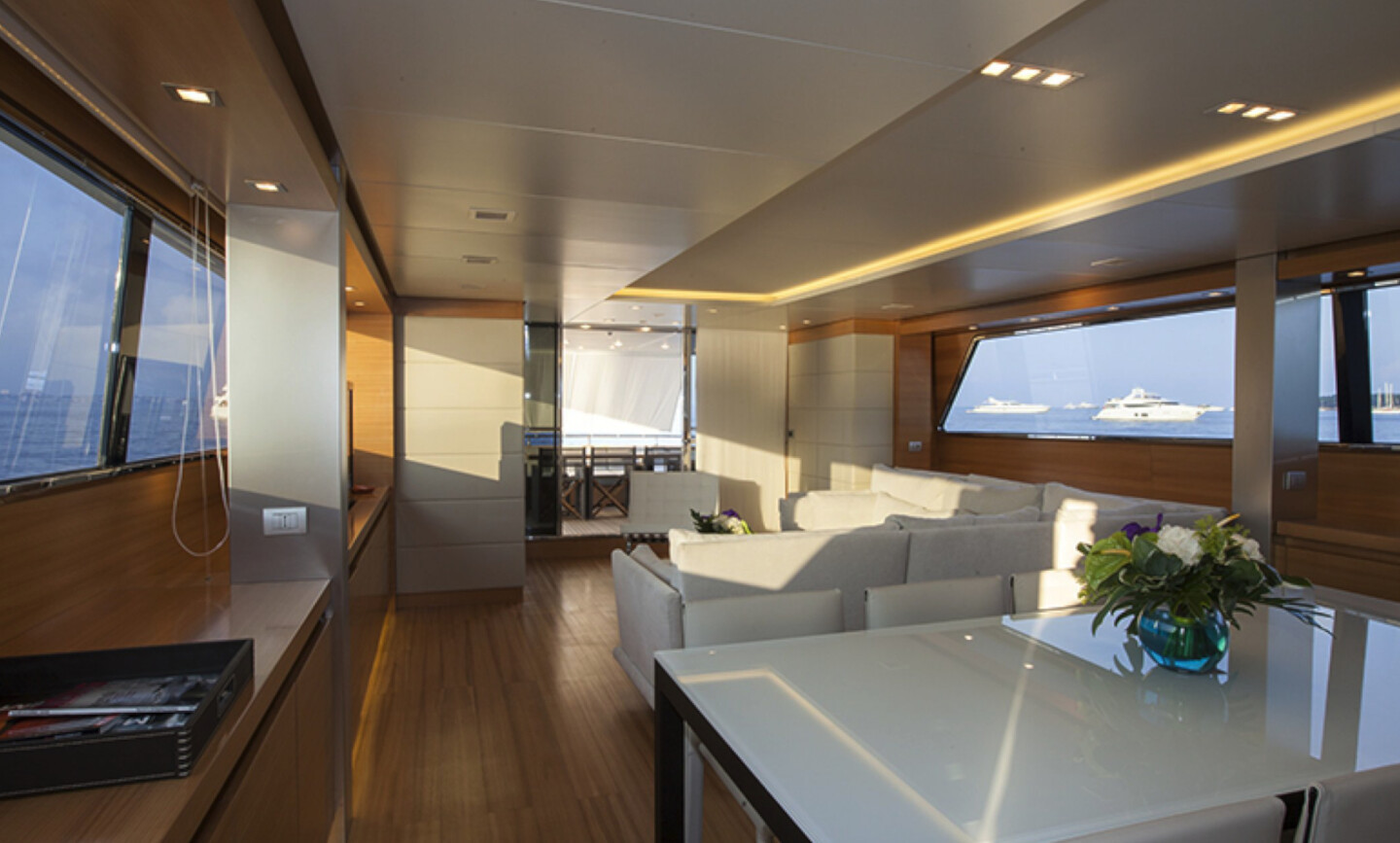 Sud yacht for Sale 11