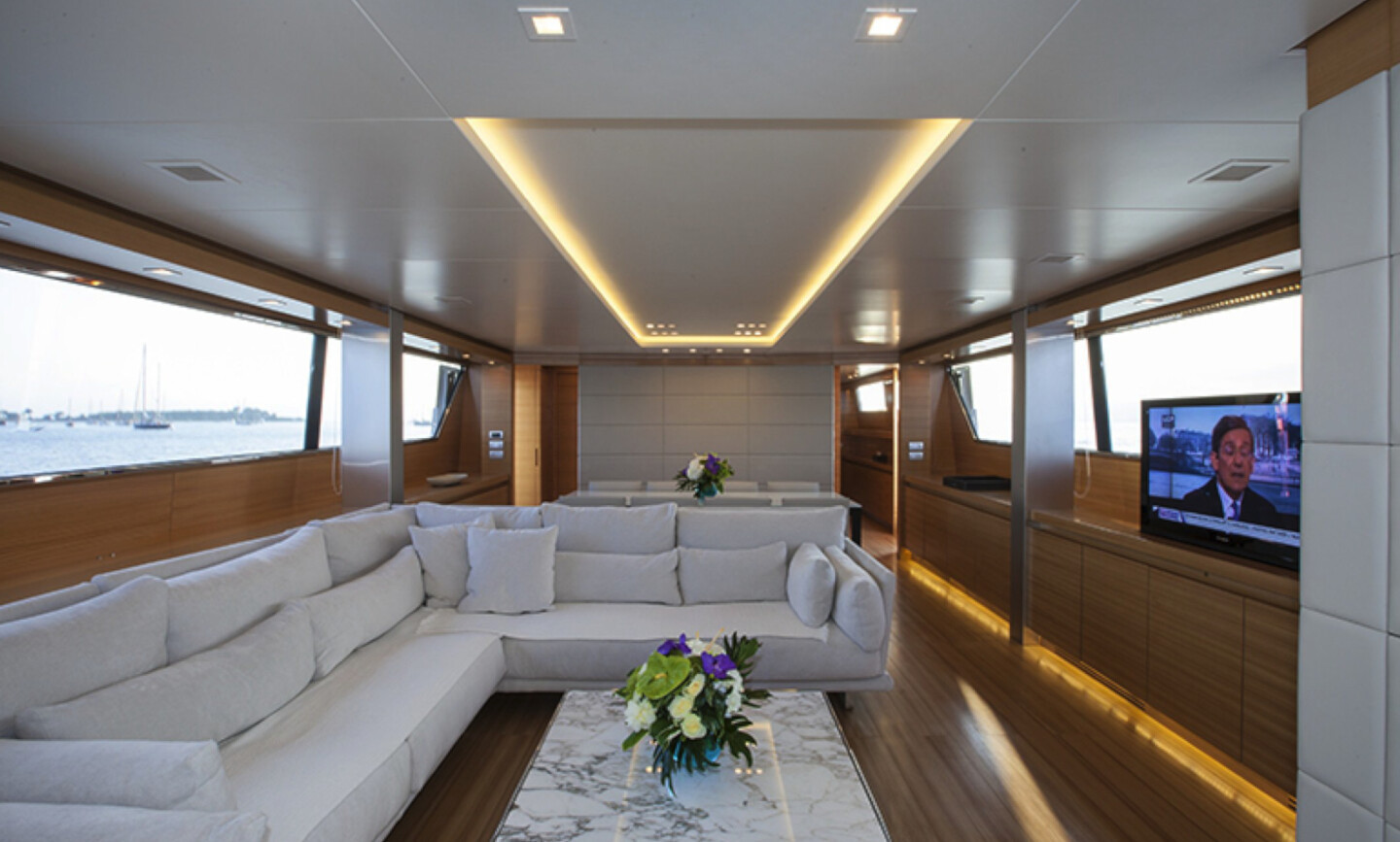 Sud yacht for Sale 12