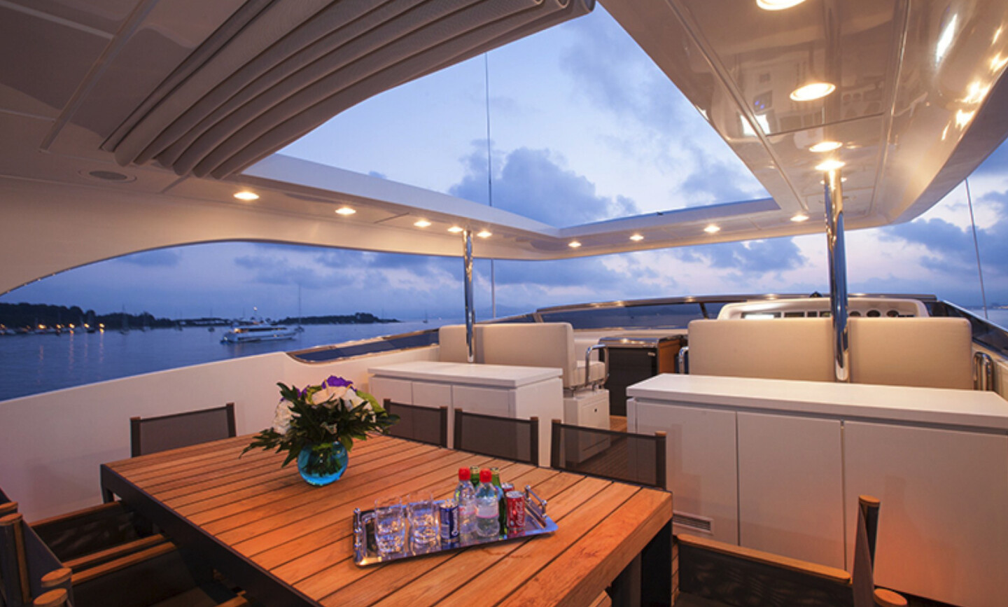 Sud yacht for Sale 8