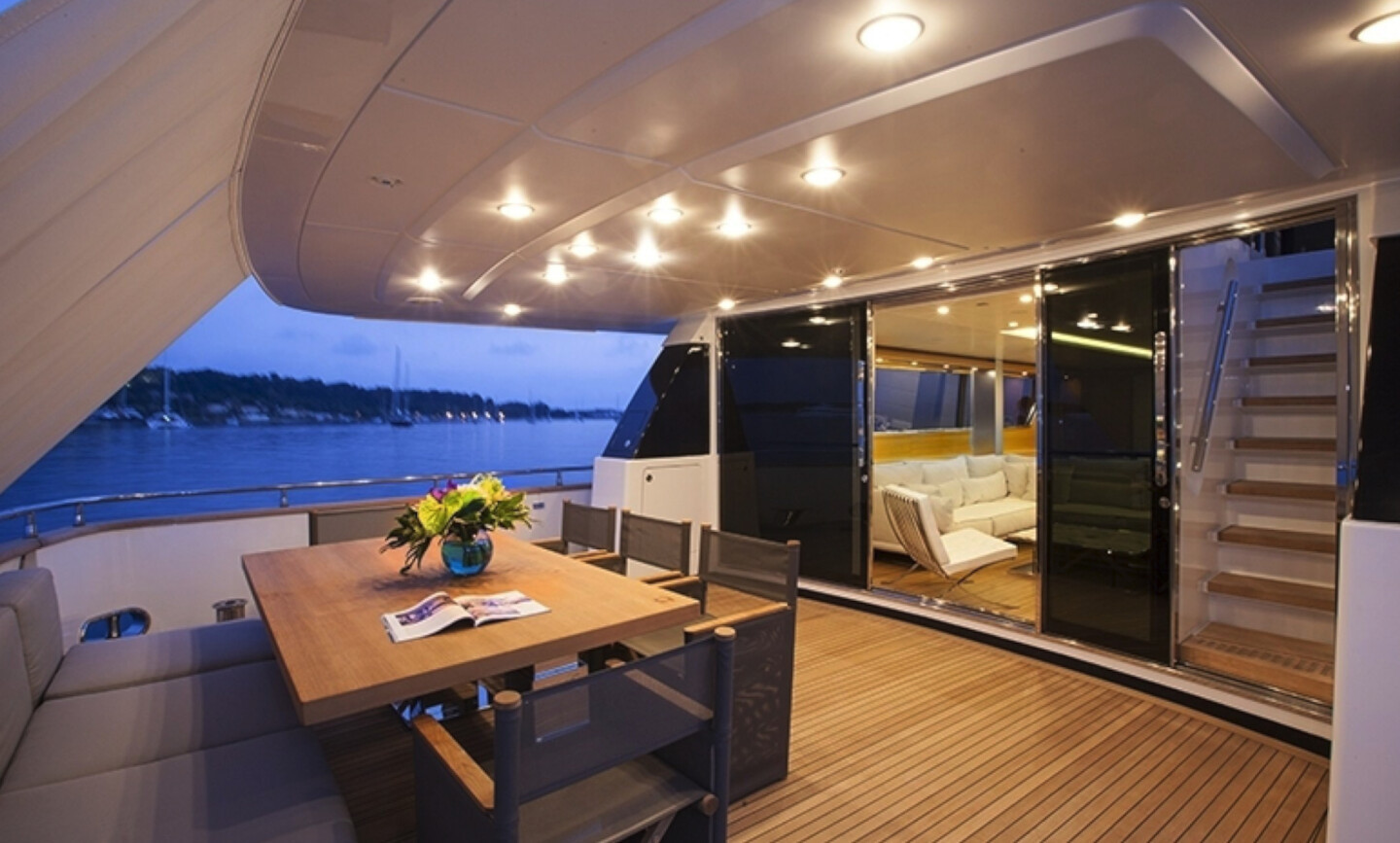 Sud yacht for Sale 10
