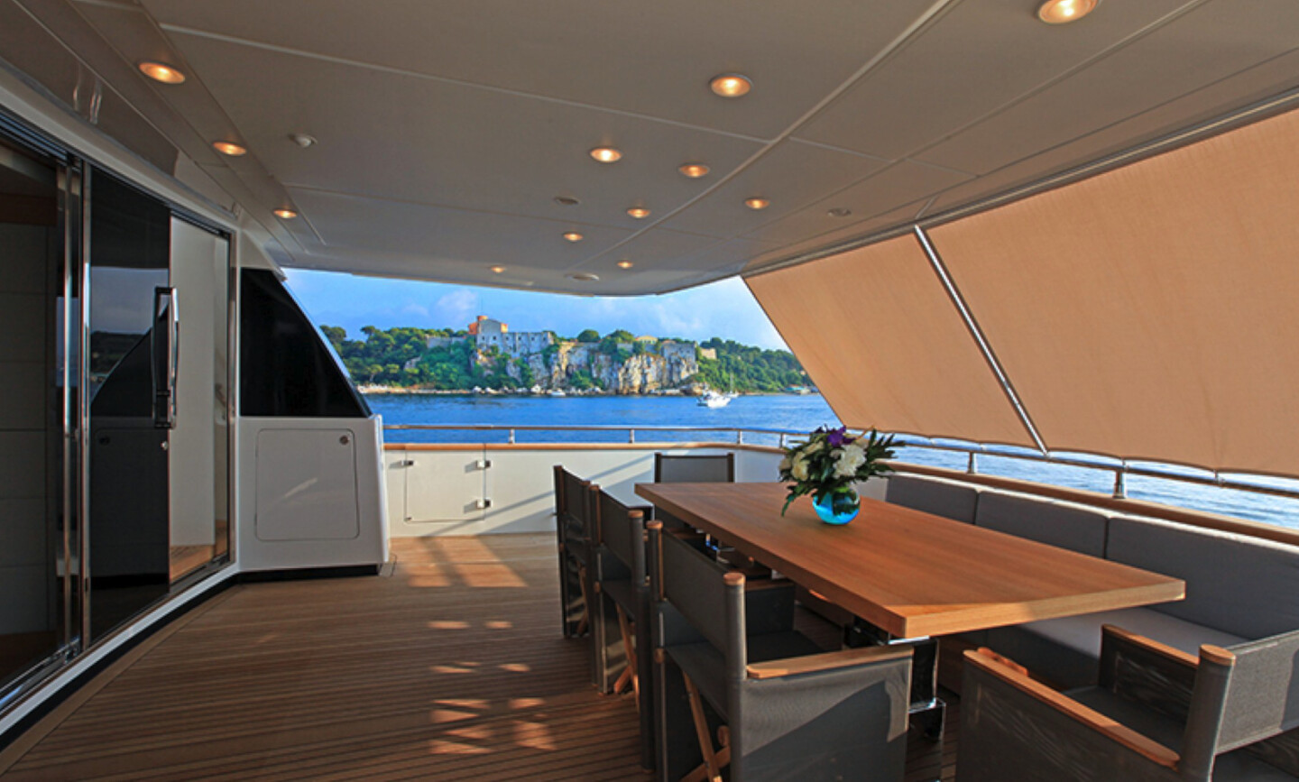 Sud yacht for Sale 9