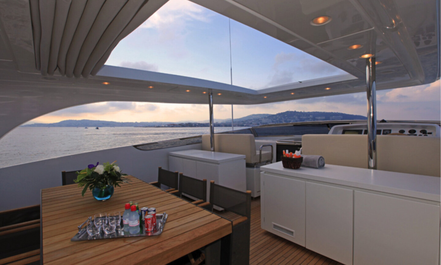 Sud yacht for Sale 7