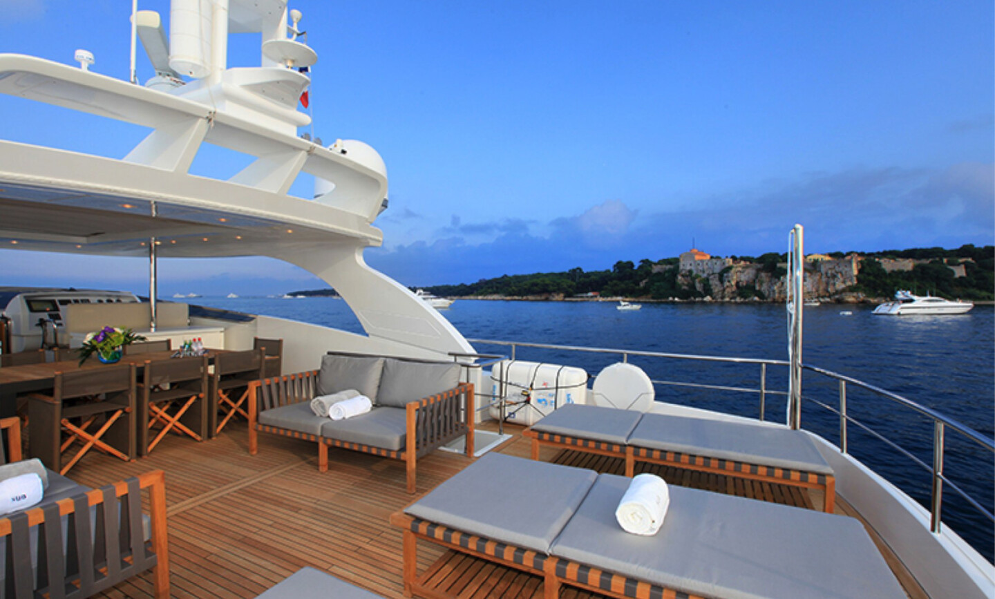 Sud yacht for Sale 5