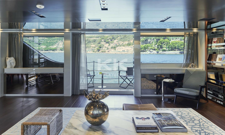 Takara yacht for Charter 6