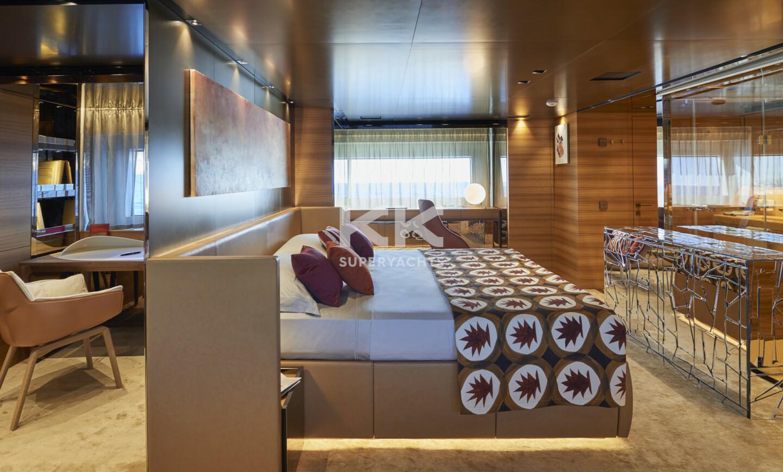 Takara yacht for Charter 11