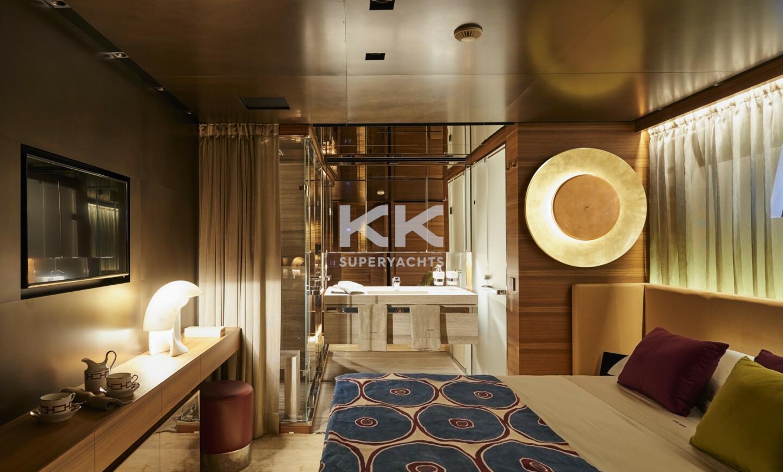 Takara yacht for Charter 13