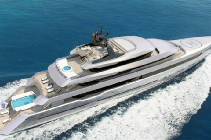 86m Project Starlight