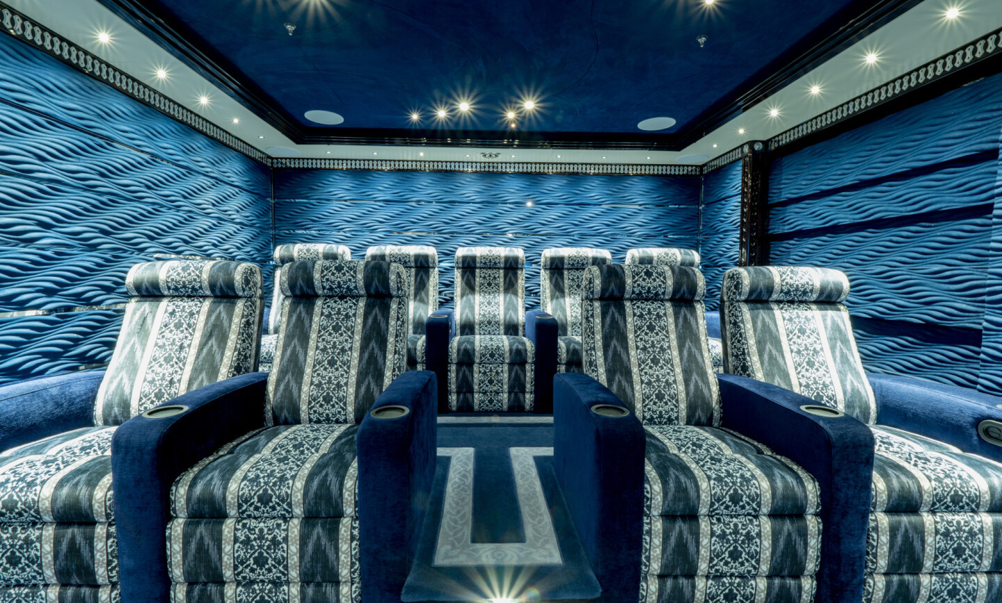 Elements yacht for Charter 8