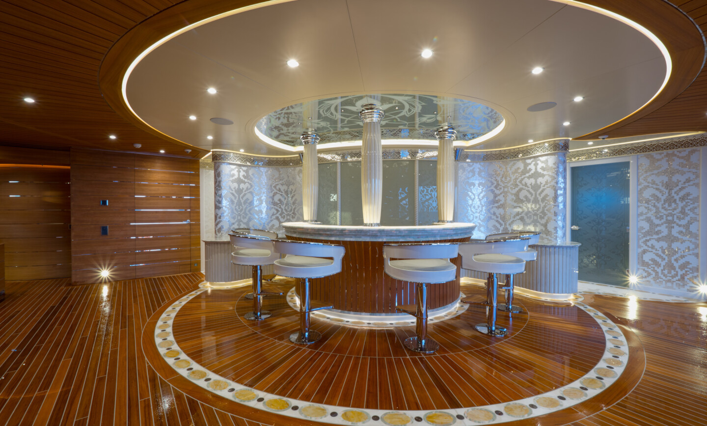 Elements yacht for Charter 11