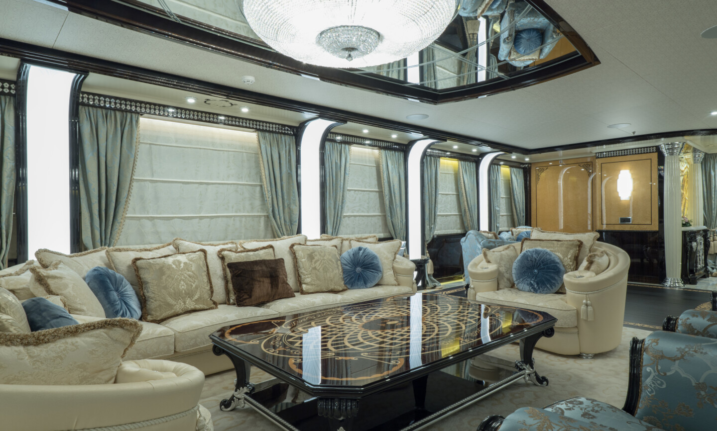 Elements yacht for Charter 13