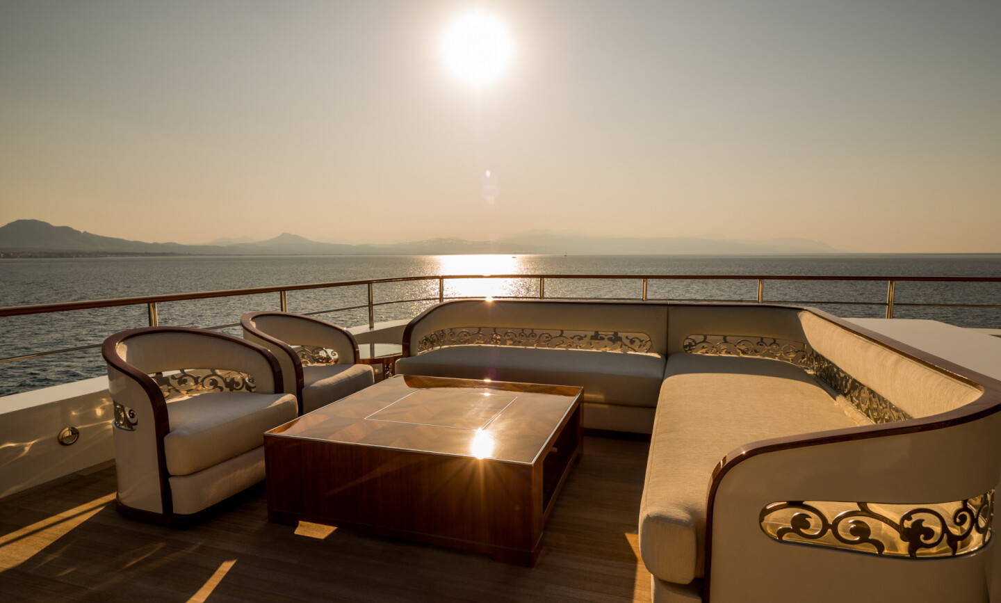 Elements yacht for Charter 16