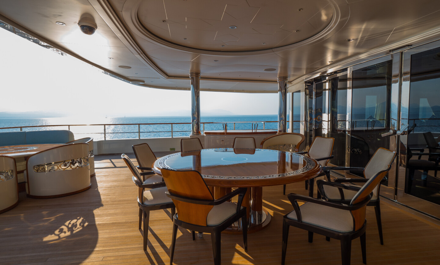 Elements yacht for Charter 17