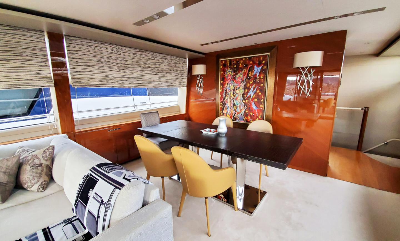 Aqua Chameleon yacht for Sale 11