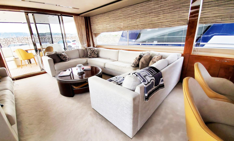 Aqua Chameleon yacht for Sale 9