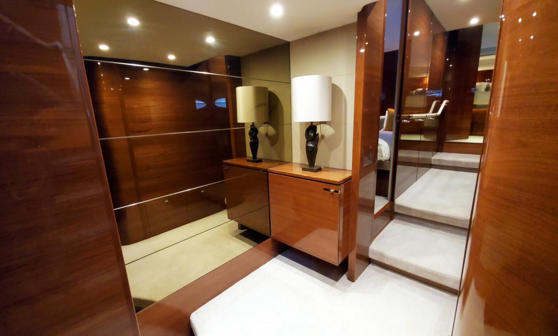 Aqua Chameleon yacht for Sale 14