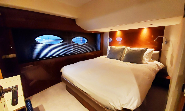 Aqua Chameleon yacht for Sale 15