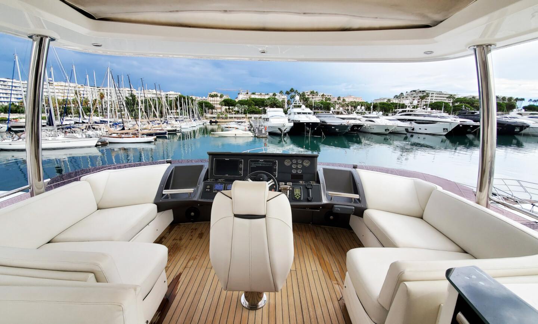 Aqua Chameleon yacht for Sale 7