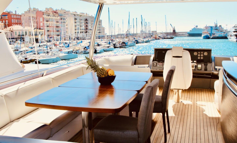Aqua Chameleon yacht for Sale 5