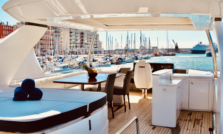 Aqua Chameleon yacht for Sale 6