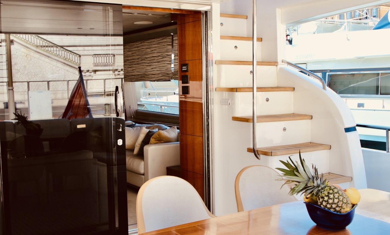 Aqua Chameleon yacht for Sale 8