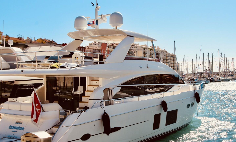 Aqua Chameleon yacht for Sale 38