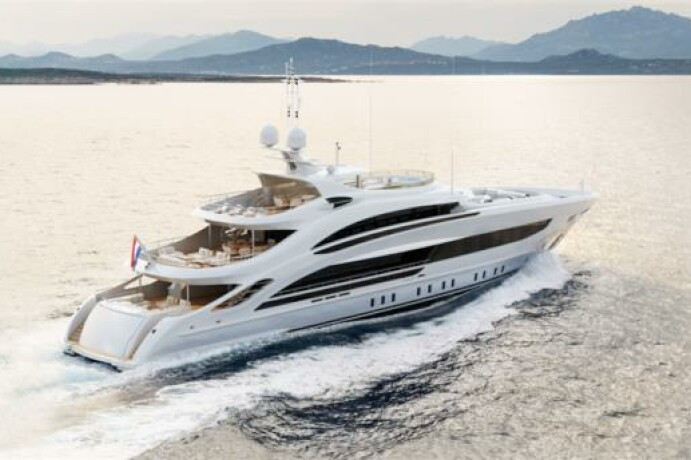 Heesen 50m Steel Yn19650 Project Aura