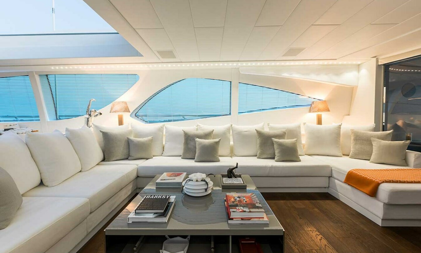 Beachouse yacht for Sale 22