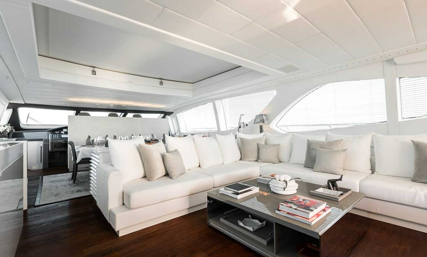 Beachouse yacht for Sale 23
