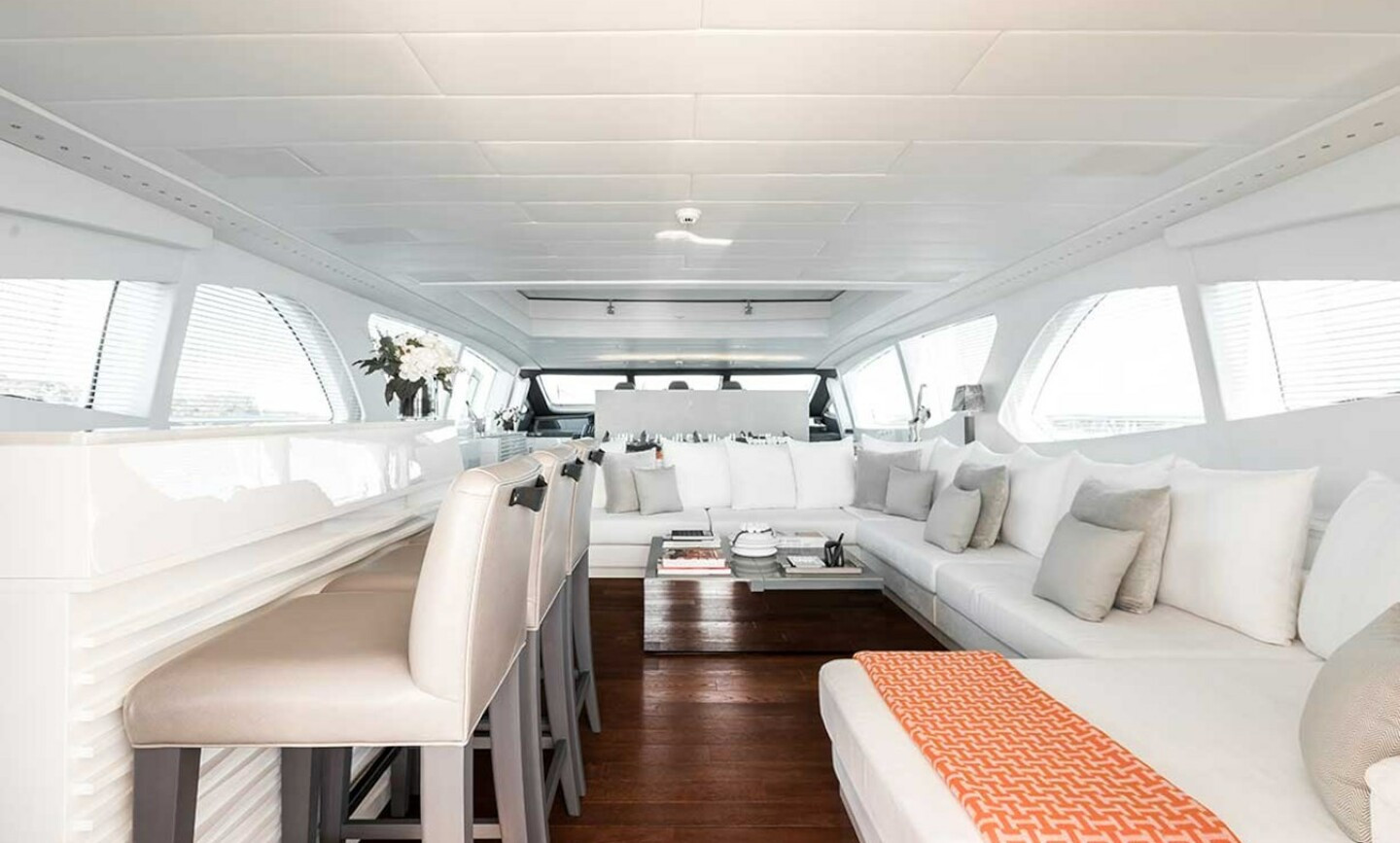 Beachouse yacht for Sale 24