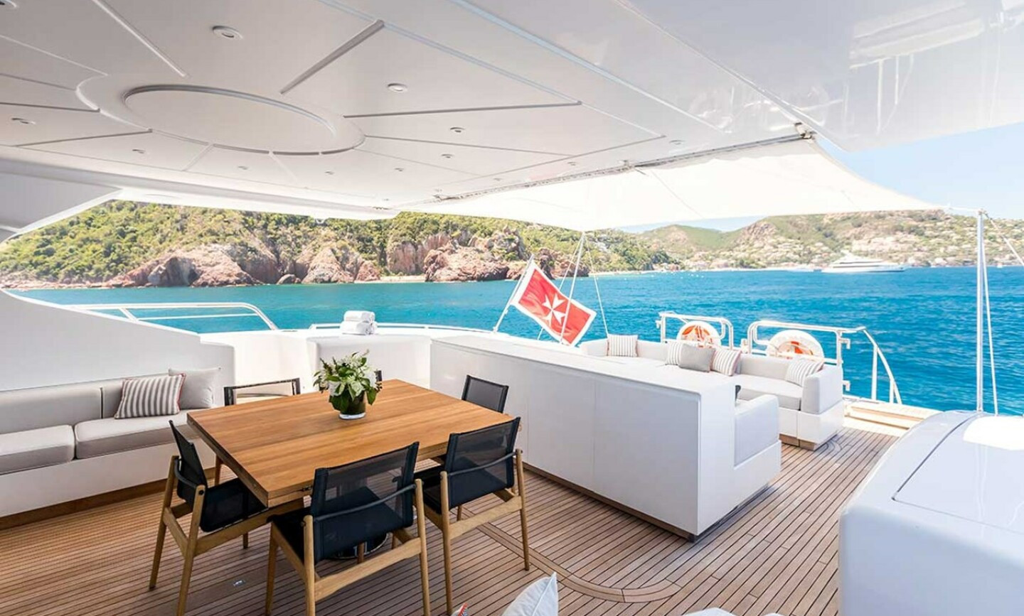 Beachouse yacht for Sale 8