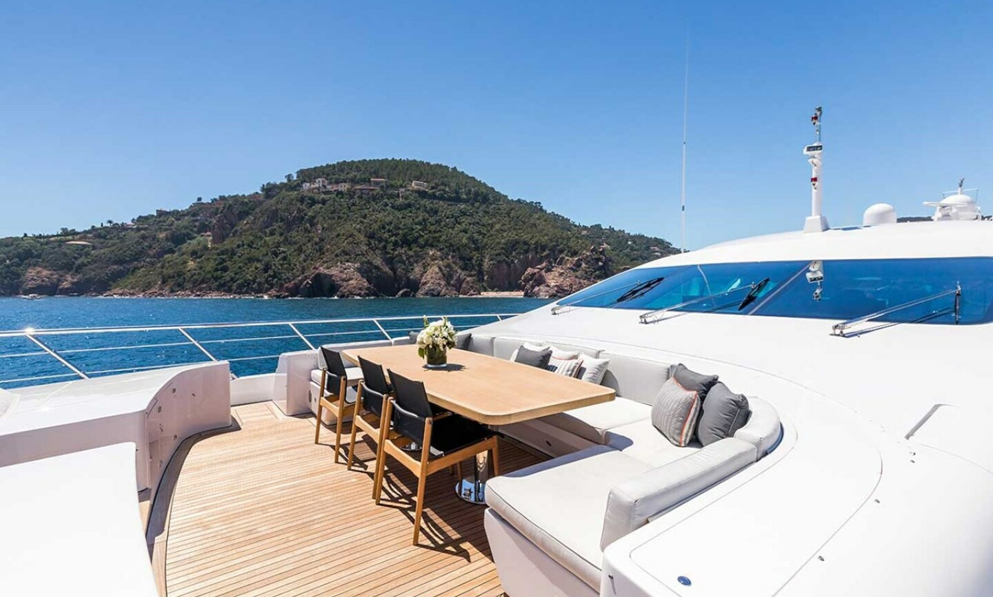 Beachouse yacht for Sale 7