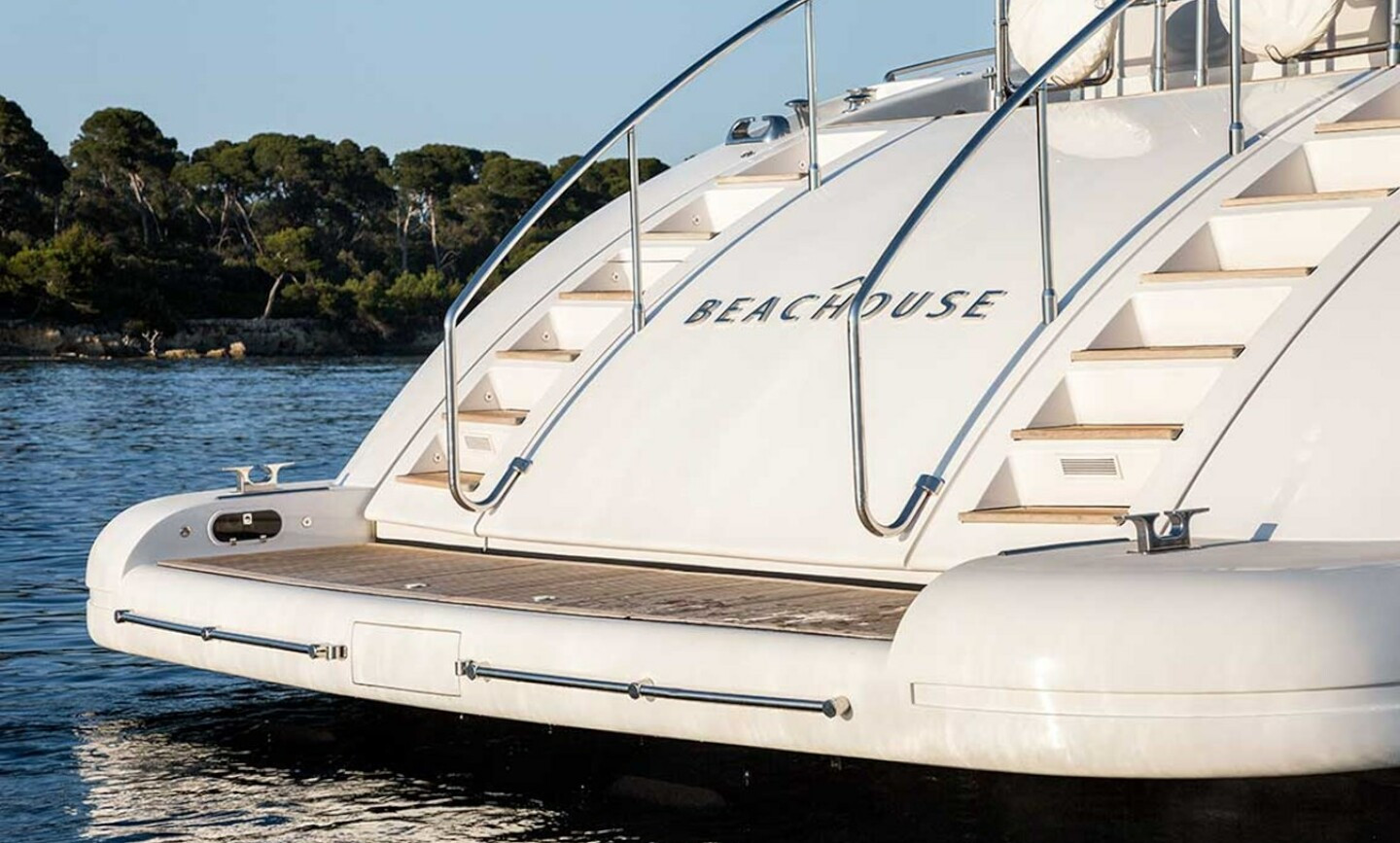 Beachouse yacht for Sale 26