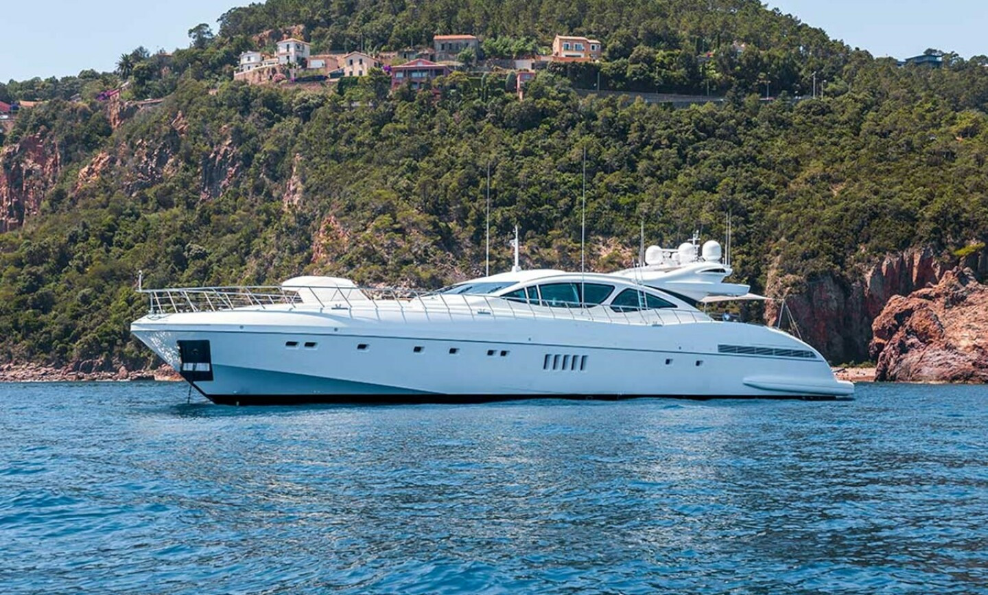 Beachouse yacht for Sale 4