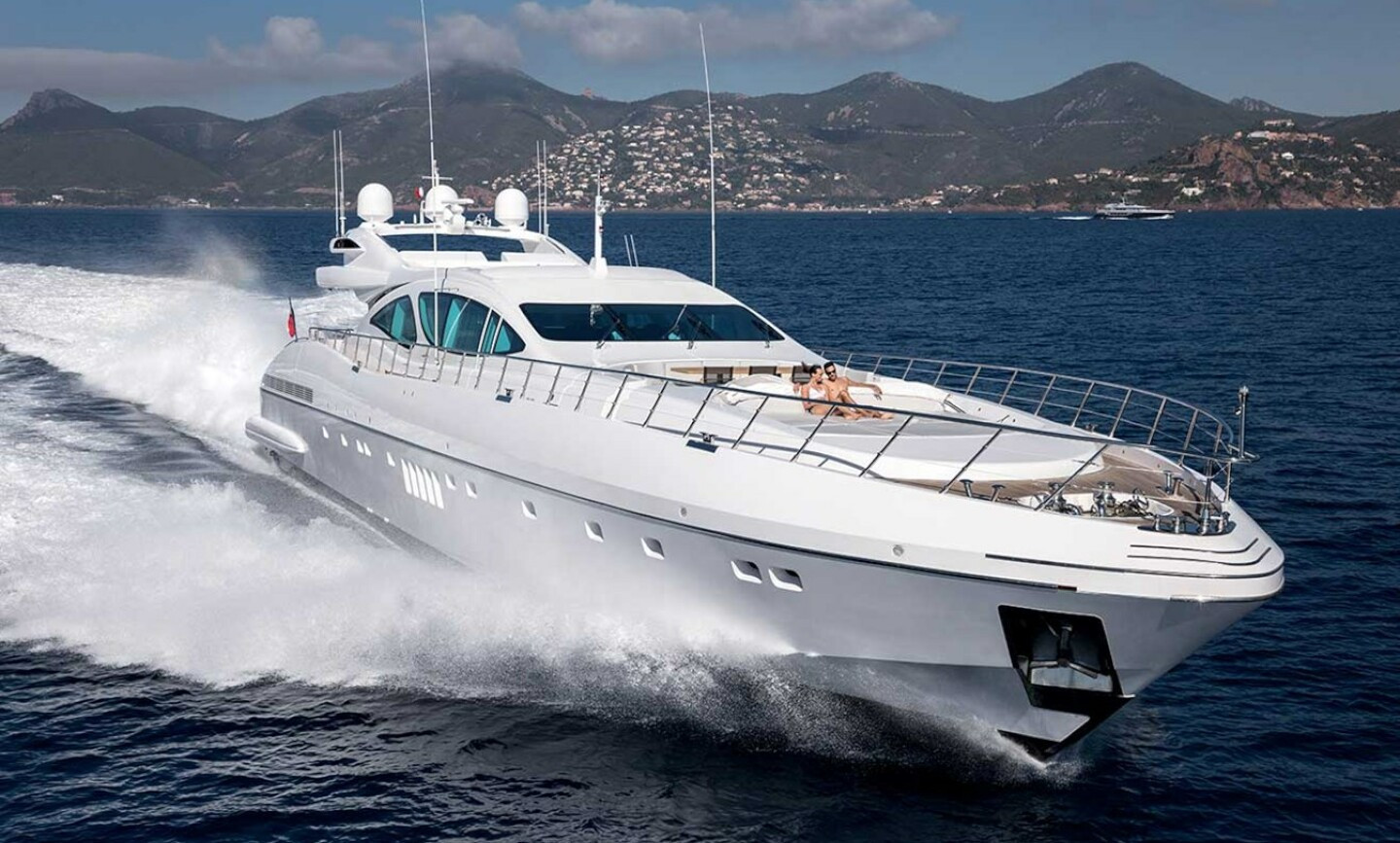 Beachouse yacht for Sale 3